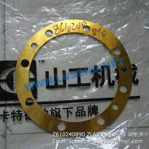 ,Z610240890 ZL60D.24.4-43 SHIM