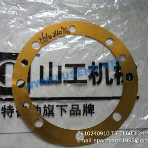 ,Z610240910 T3 ZL60D.24.4-45 SHIM