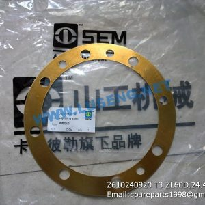 ,Z610240920 T3 ZL60D.24.4-46 SEM SHIM