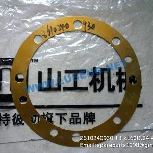 ,Z610240930 T3 ZL60D.24.4-47 SEM SHIM
