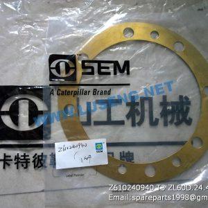 ,Z610240940 T3 ZL60D.24.4-48 SHIM