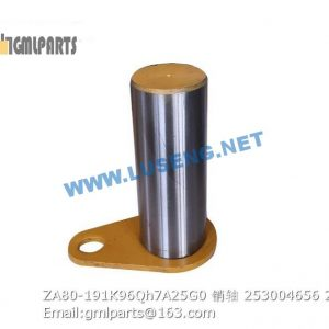,253004656 ZA80-191K96Qh7A25G0 PIN XCMG