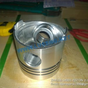 ,ZH4102-04001 PISTON huafeng