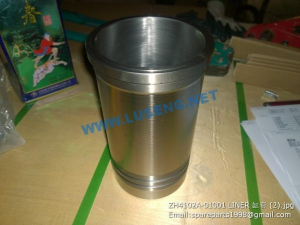 ,ZH4102A-01001 LINER WEIFANG DIESEL ENGINE PARTS