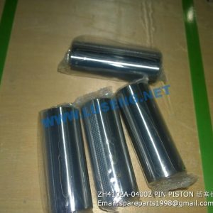 ,ZH4102A-04002 PIN PISTON weifang engine 4102 spare parts