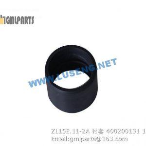 ,400200131 ZL15E.11-2A BUSHING XCMG