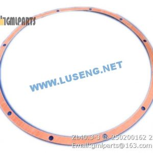 ,250200162 ZL40.3-3 GASKET XCMG