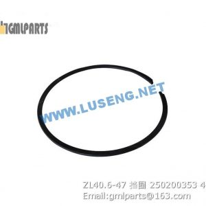 ,250200353 ZL40.6-47 SNAP RING