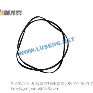 ,860134089 ZL60301010 PISTON RING XCMG